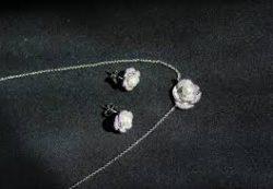 Ювелирные украшения. Легкий вес ожерелья: великолепный орнамент современных женщин