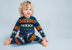 Терморегулирующая одежда – гарант здорового досуга детей