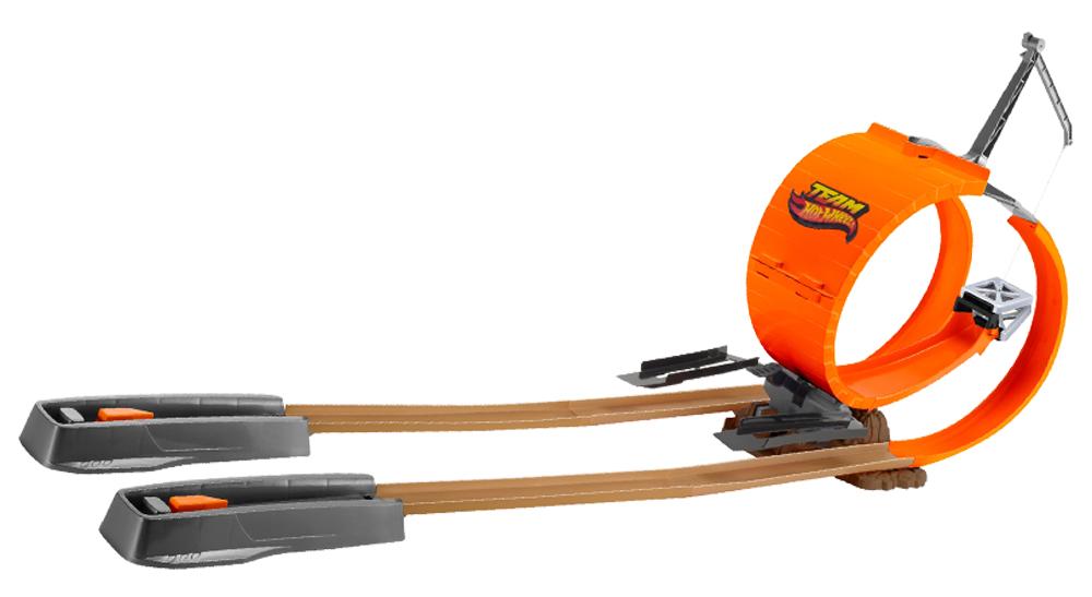 Особенности игрушек от компании «Hot Wheels» — Трасса Хот Вилс