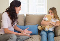 Как не срываться на ребенка?