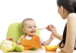 Веганские и вегетарианские диеты: рекомендации педиатров