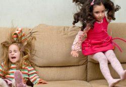 Учёные рассказали, к чему приводят наказания ребёнка с СДВГ