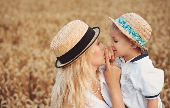Запреты для мамы мальчика