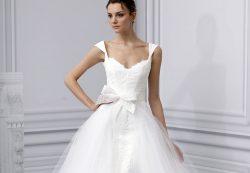 Свадебное платье-трансформер – великолепный выбор современной невесты