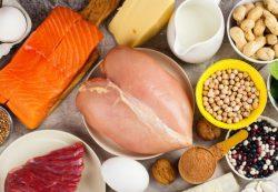 Спортивное питание — за день до соревнований