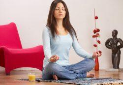 6 основных плюсов медитации