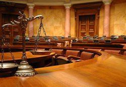 Процедура подачи заявления в суд