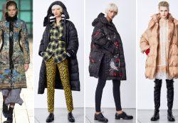 Модный пуховик 2019: лучшие модели этой зимы