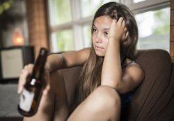 Как сформировать отношение подростка к алкоголю