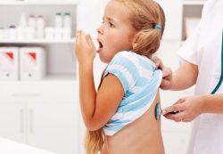 Как предотвратить астму у детей – ученые нашли способ