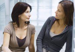 Разговор с подростком: как вести беседу с дочерью о ее теле