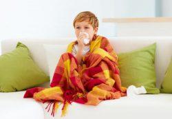 Профилактика и лечение ОРВИ. Как защитить детей от вирусных инфекций?