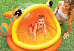 Ученые рассказали, почему детям вредно купаться