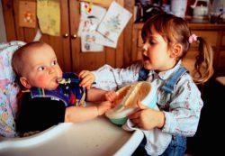 Идеальная разница между детьми: что говорят психологи?