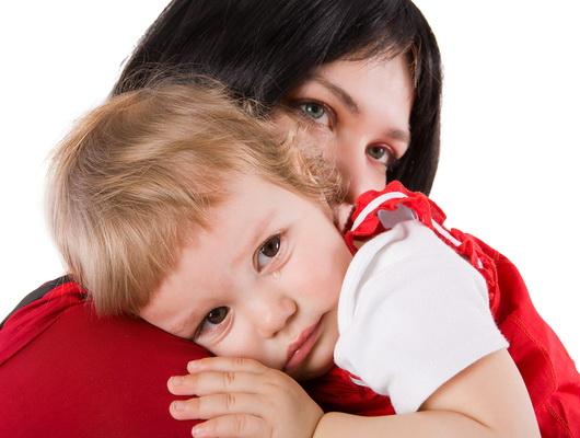 Лишай у детей — причины, симптомы, способы лечения