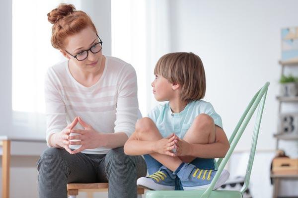 Как увлечь ребёнка и провести время с пользой