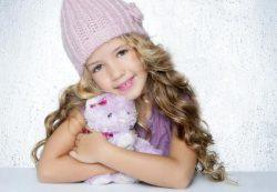 Как выбрать мягкие игрушки ребенку?