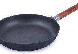 Сковороды «Биол»: когда качество не требует никаких слов