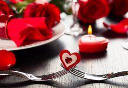 Как незабываемо провести день всех влюбленных?