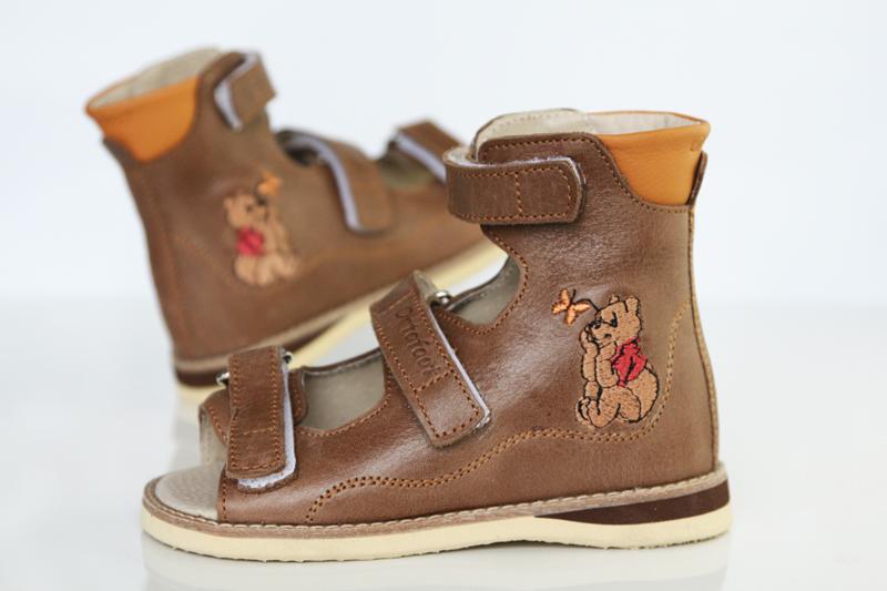 Антиварусная обувь для детей в Киеве от ortofoot.ua