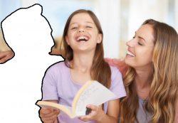Воспитание ребенка: можно ли справиться в одиночку