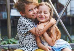 Проблемы старшего ребёнка в семье с детьми-погодками
