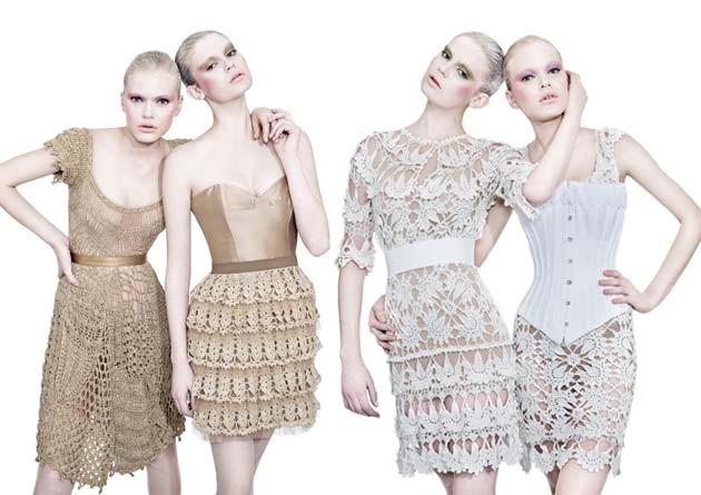 Вязанная одежда: тренды, особенности и преимущества модных вещей ручной работы