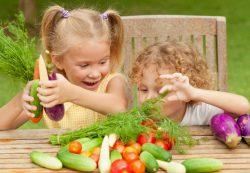 Как вырастить здорового ребёнка?