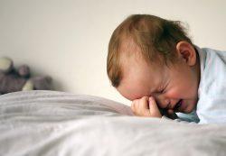 """Ислам Назаралиев: """"Почему детям нужно плакать?"""""""