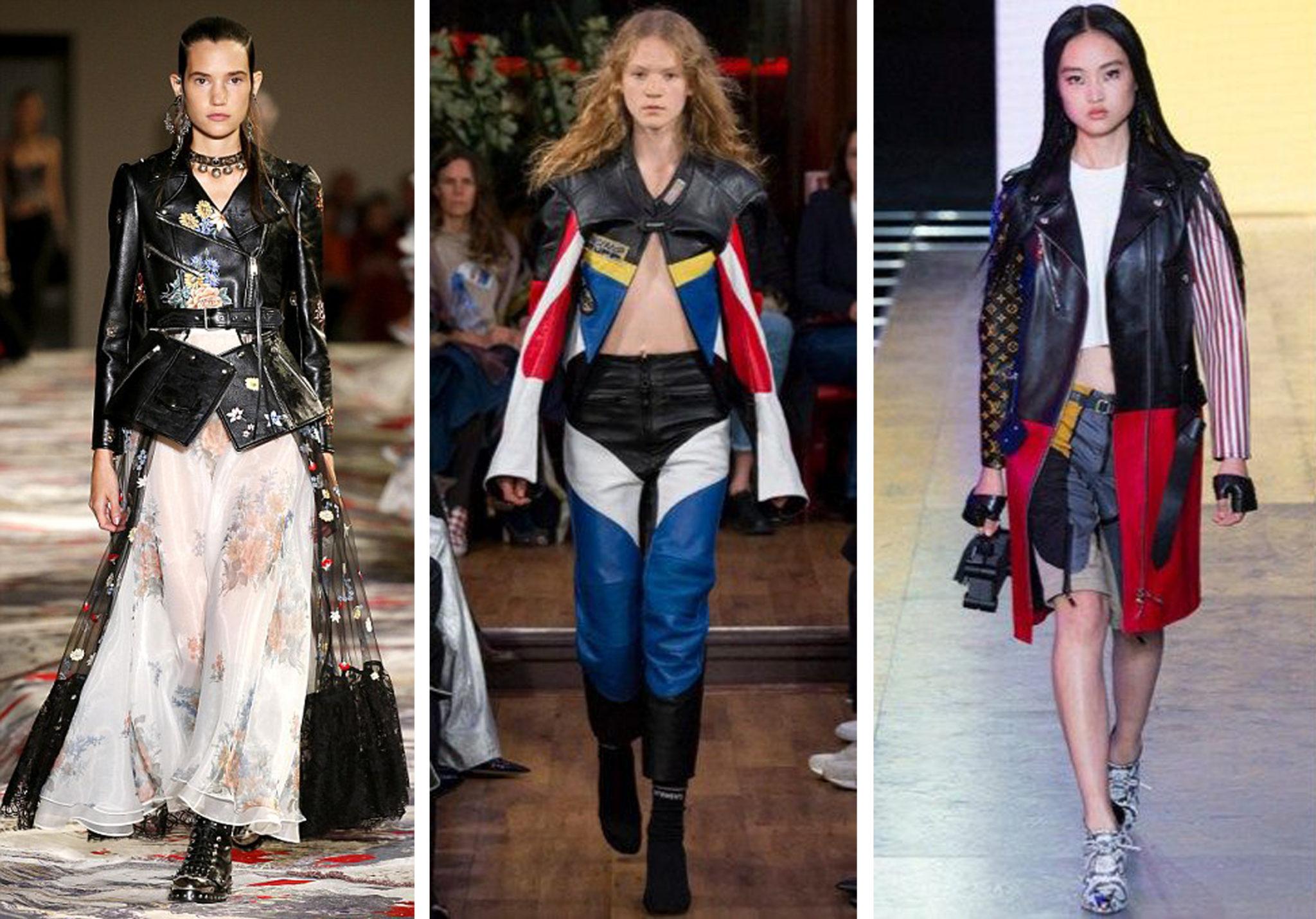 Как выбрать женскую одежду, на что обратить внимание