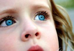 Как проводить гимнастику для глаз для детей