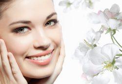 Виды ухаживающей косметики для лица