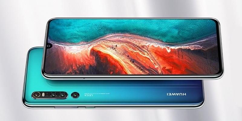 Девайс от Huawei