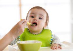 Детское питание: что такое хорошо, а что — не очень?