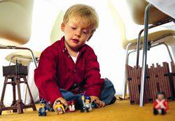 Влияние стиля воспитания на проявление детской агрессивности