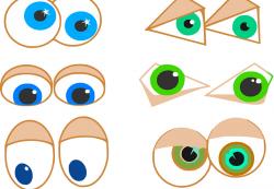 О детской офтальмологии