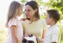 Конфликты в детском саду: что нужно знать?