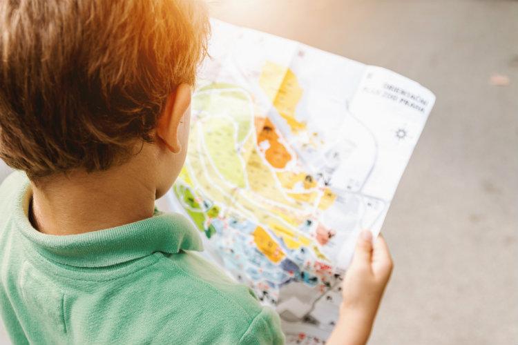 Говорят ученые: IQ ребенка может предсказать его финансовый успех в будущем