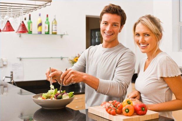Как питаться, чтобы быть здоровым