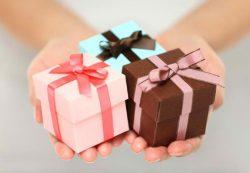 Что молодожёнам подарить друг другу