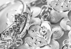 Виды серебряных колец: ваш ювелирный гид