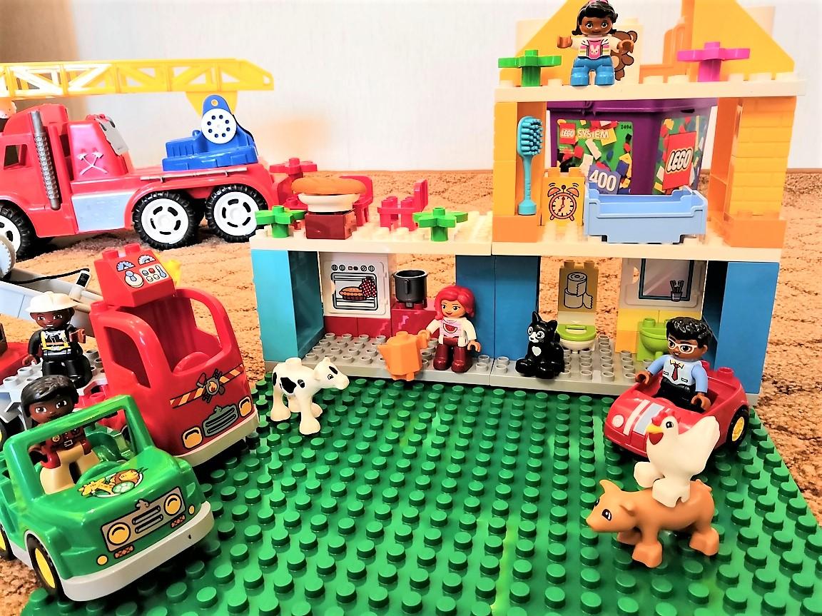 Какие развивающие игрушки принесут пользу для вашего ребенка?