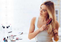 Правильный уход за окрашенными волосами в домашних условиях