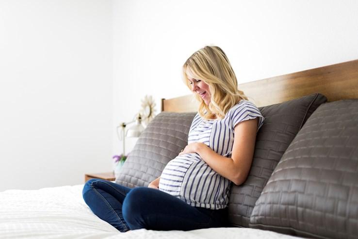 Для здоровья беременных женщин: акушерский пессарий Доктор Арабин