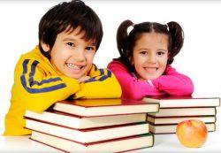 Куда записать ребенка в 5 лет заниматься спортом и учебой?
