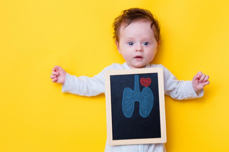 Новый метод визуализации впервые опробован на детях