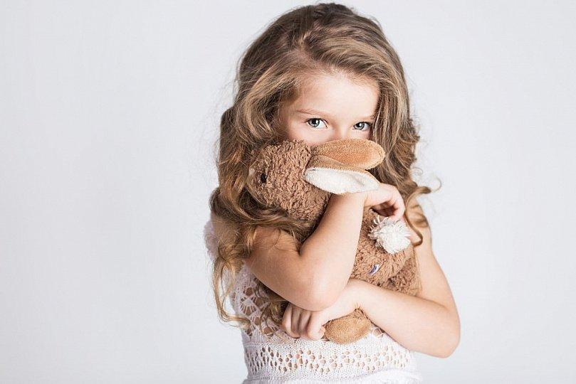 Что нужно знать родителям о детском смущении?