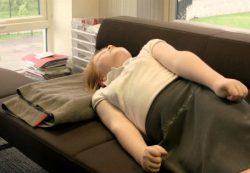 Насколько опасны фебрильные судороги для детей. Как помочь, диагностика и лечение