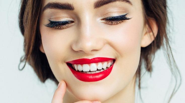 Здоровые зубы: Сделать голливудскую улыбку