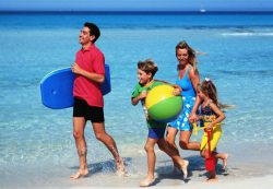 Семейный отдых в Сочи по принципу «все включено»: идеальное решение в «Аквалоо»